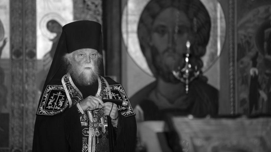Скончался наместник Оптиной пустыни архимандрит Венедикт