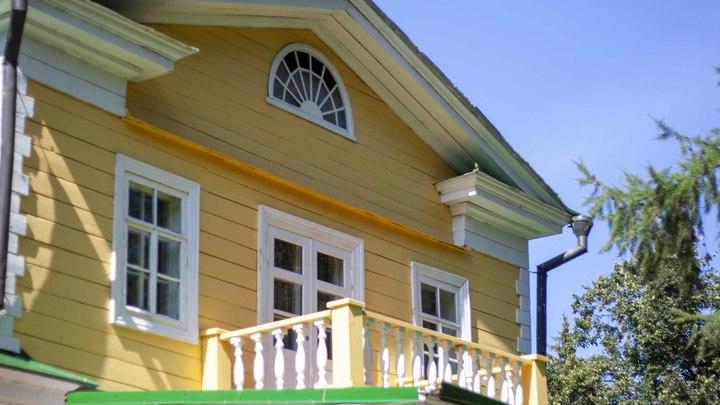 Экскурсия в Большое Болдино - нижегородскую усадьбу Пушкина: стоит ли ехать, что посмотреть