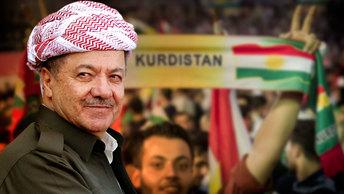 США идут к тому, чтобы начать обслуживать Иран. Курдами