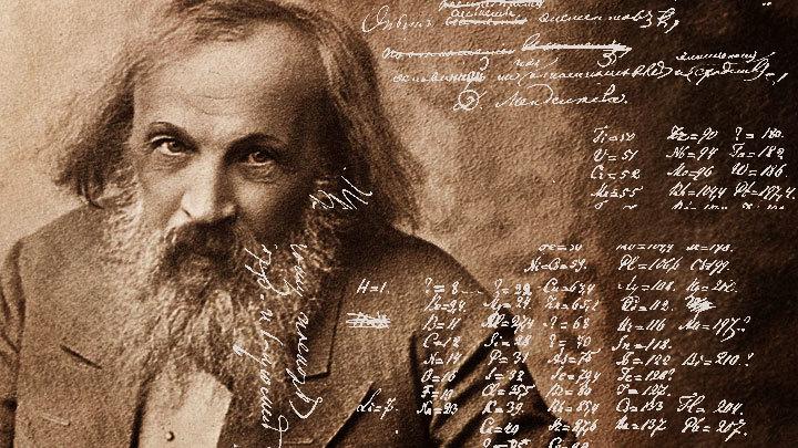 Создатель русской водки и мастер по чемоданам: Пять самых популярных мифов о Менделееве