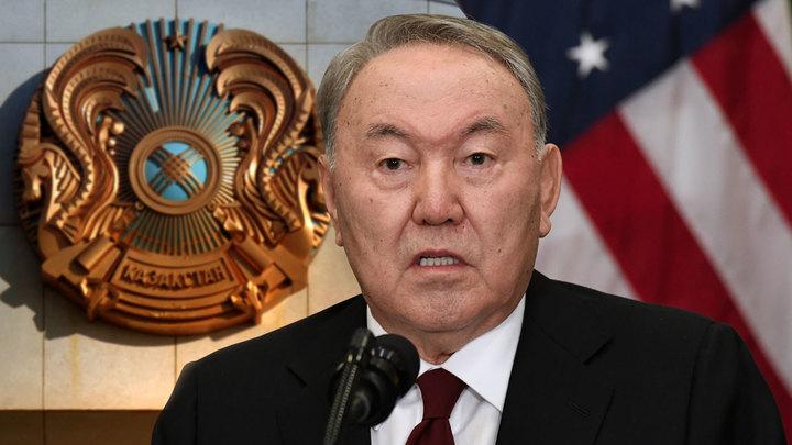 Пикантная связь: Эксперты нашли причину поездки Назарбаева к Трампу
