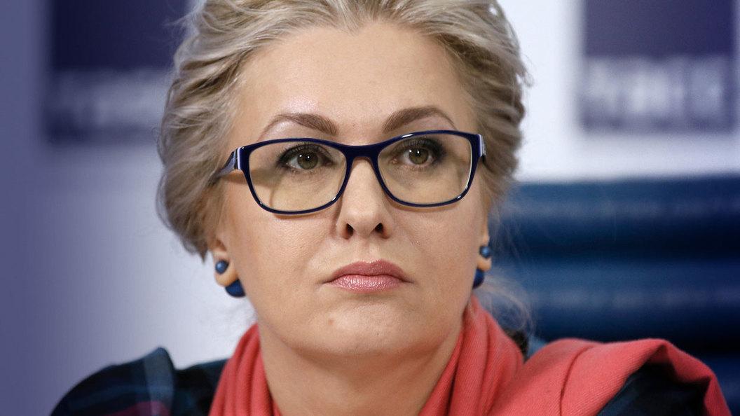 Елена Пономарёва: Антироссийская истерия Запада подтверждает субъектность России в мировой политике