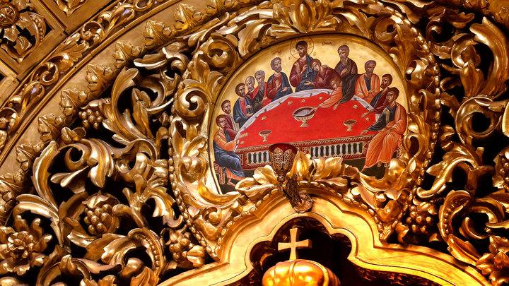 Православный календарь на 23 июля