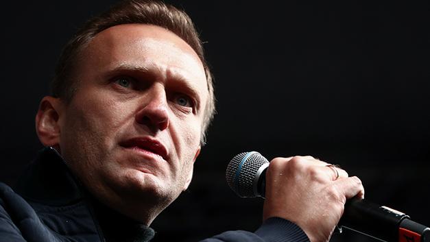 Дорогие прогулки: Навального и К° решили не сажать, а заставить возместить убытки от митингов