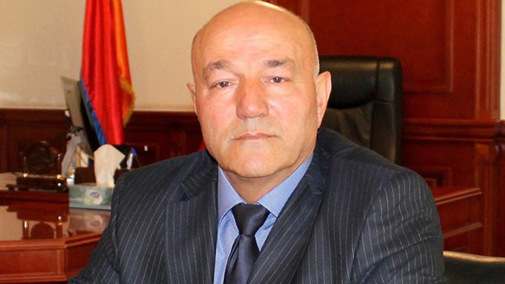 Скандал вокруг губернатора Сюникской области разгорается