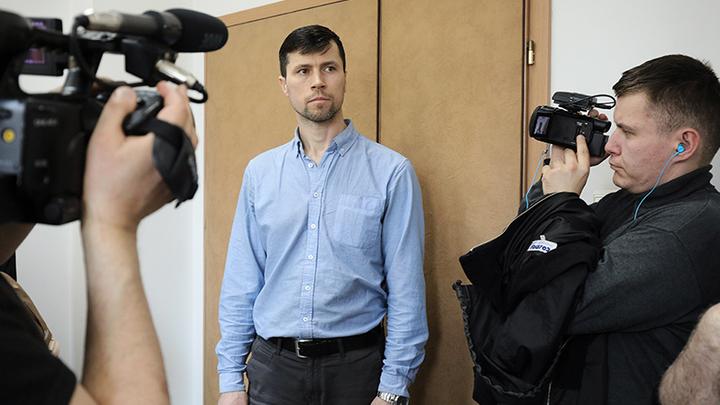 Русский мужчина бросил вызов Швеции, чтобы спасти своих детей