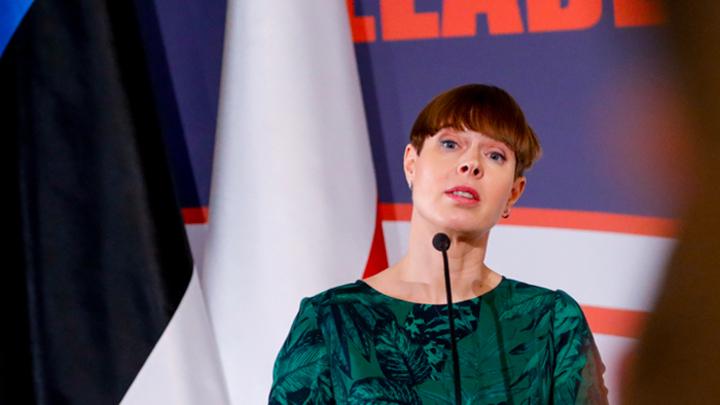 Россию злить не надо. Но до Эстонии никак не дойдёт