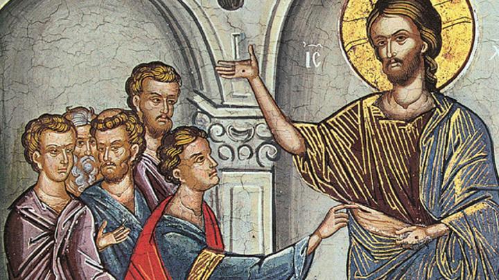 Апостол Фома. Православный календарь на 19 октября