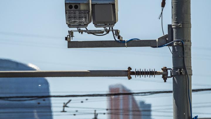На Кубани установили 489 камер видеонаблюдения с начала 2021 года