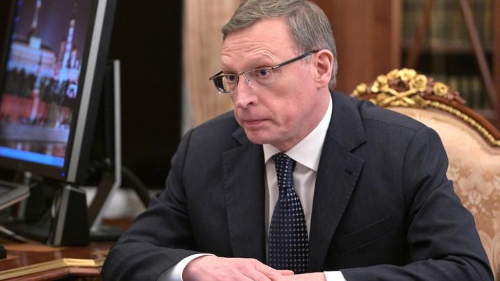Омский губернатор пошёл против Путина и Поповой из-за вакцинации