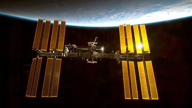 Звёздные загадки: Космическая станция устала