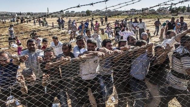 «Турция — не отель для ИГИЛ»: В Европу могут хлынуть толпы террористов
