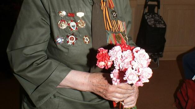 В Ростове-на-Дону ветеран Великой Отечественной отпраздновала вековой юбилей