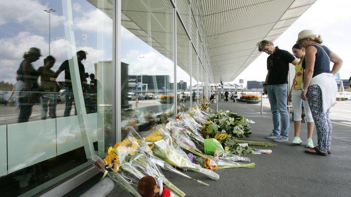 СБУ пытается допросить пятерых граждан России по делу о крушении малайзийского Боинга