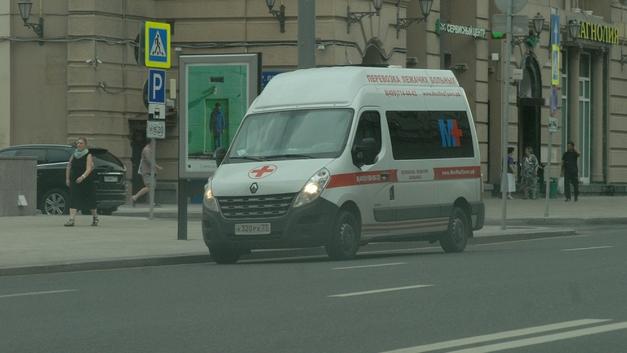 Трезвый, 30 лет опыта: Больше всех в ДТП с автобусом-тараном в Москве пострадал водитель