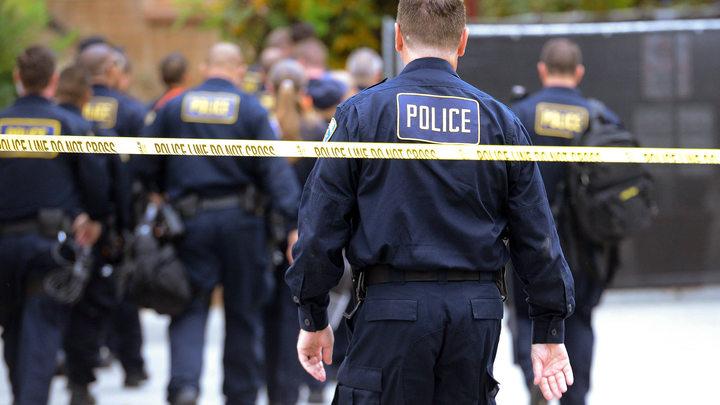 Восемь человек пострадали после нападения мужчины с мачете в Лос-Анджелесе
