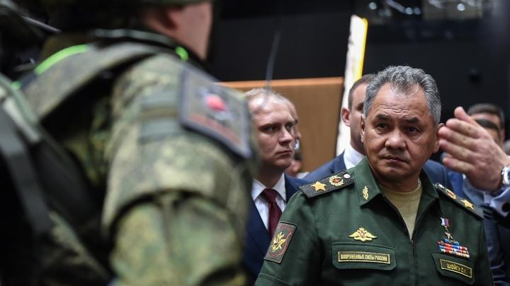 Форум «Армия-2018»: Наши вооружённые силы отчитываются перед народом