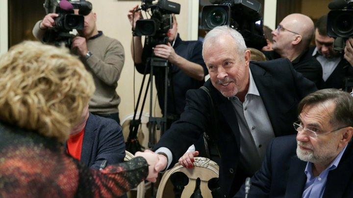 Макаревич после тайной свадьбы в Израиле не удержался от колкости: Потеряли нюх