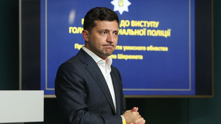 Интересный соус: Киев готовит политический сюрприз на границе с Крымом - с Буками и С-300