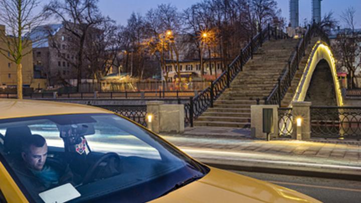 Совфед встряхнёт рынок такси: Повышение безопасности без роста цен