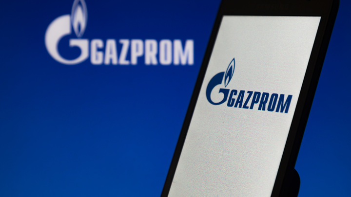 Газпром выплатил, Нафтогаз получил: 2,9 млрд долларов перечислены на Украину