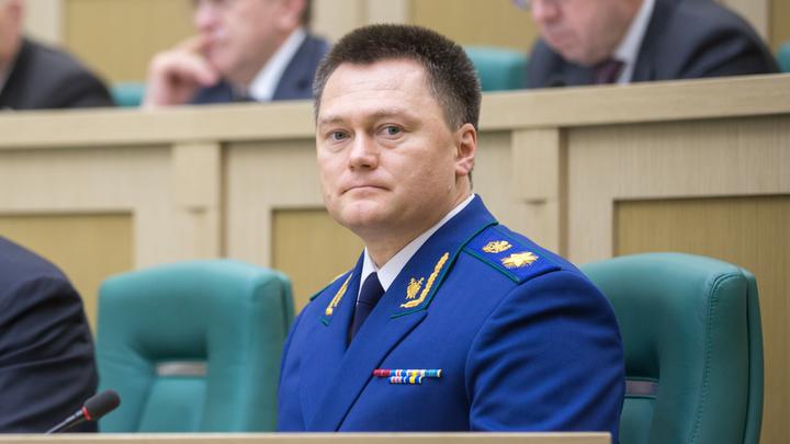 Поручения Путина саботировали месяц, теперь не желающими работать займётся прокуратура