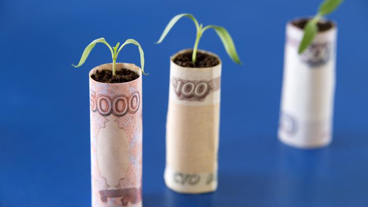 Экономике России предсказали очередной кризис. Четвёртый по счёту