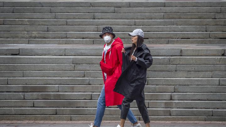 Хотя бы фото: Власти Москвы рассказали, что необходимо иметь при себе всем пешеходам