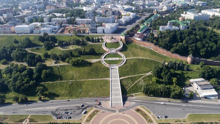 Фестиваль уличного кино пройдёт на Ракушке в Нижнем Новгороде
