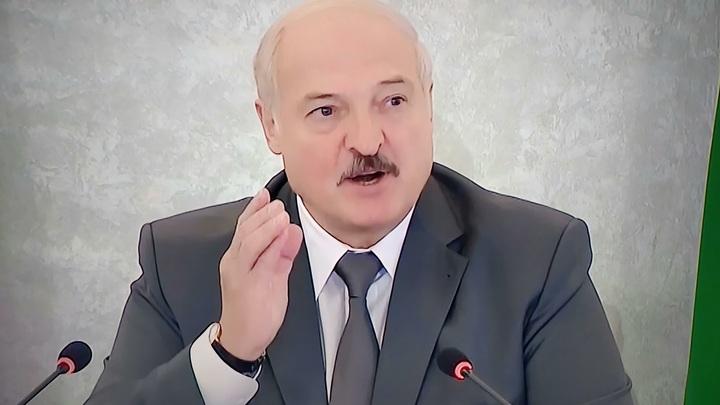 Сначала я помогу с жёлтыми жилетами: Лукашенко отплатил Макрону его же монетой