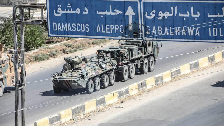 Баранец показал, как русские ответили США в Сирии: Получили лёгкую контузию