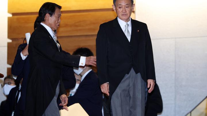 Прояснил вопрос с Курилами? Новый японский премьер впервые созвонился с Путиным
