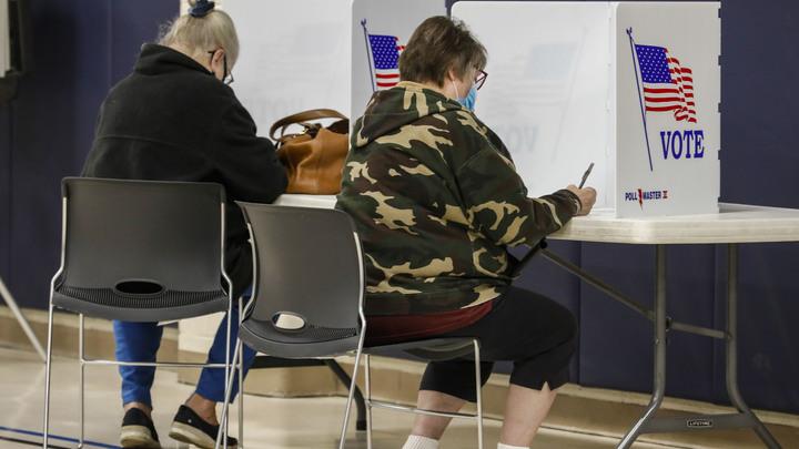 Голоса покойников в Мичигане и потерянные бюллетени: Топ-5 косяков подсчёта на выборах в США