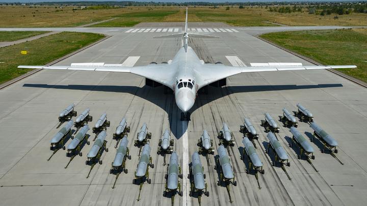 В США назвали единственный недостаток Ту-160: Искали его долго