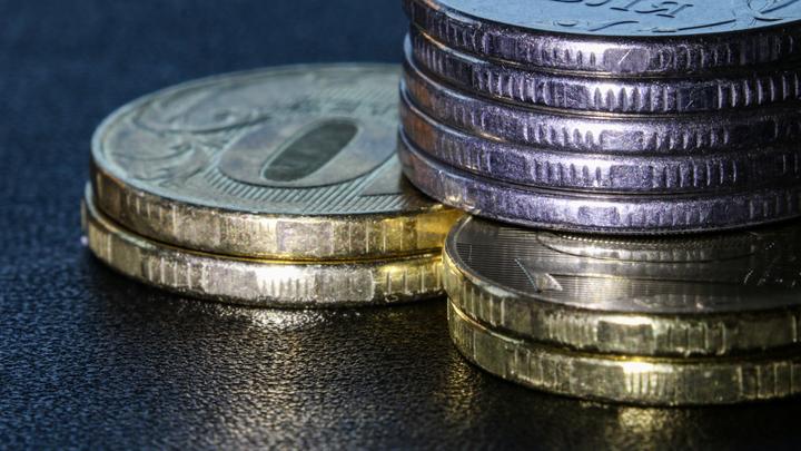 Слабый рубль - это сознательный план: Центробанк играет в свою игру