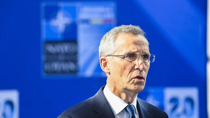 Столтенберг рассказал, как ЕС может разрушить НАТО