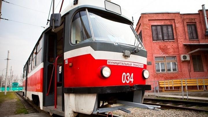 Жители улицы в Краснодаре возмущены тем, что их дома пойдут под снос для продления трамвайной линии