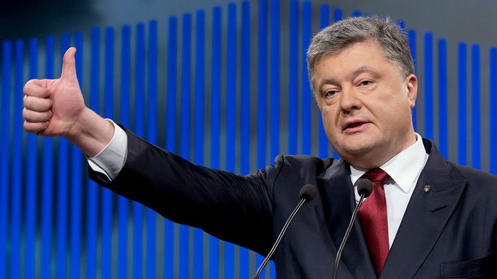Без флота и плана, зато с голубыми беретами: Как Украина намерена захватить Россию