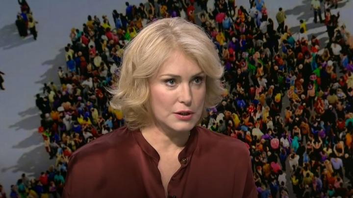 Мария Шукшина о своей борьбе: Даже если убьют