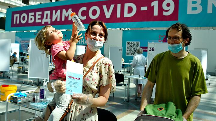 Семь вакцин от коронавируса – не предел: Россия выбрала свой путь