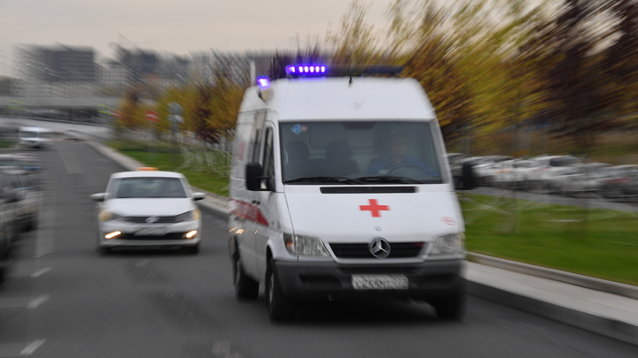 Волна по стране: Малыши из детского сада на Сахалине попали в больницу