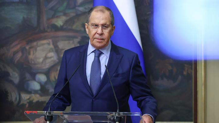 Больно осознавать: Лавров назвал причину плачевных отношений между Россией и ЕС