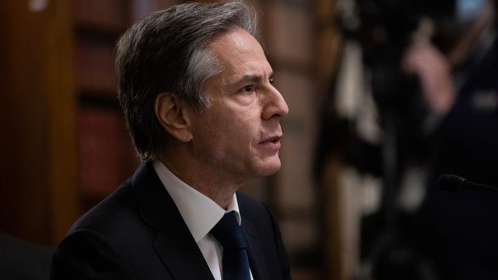Госсекретарь США заявил о готовности применить меры против России