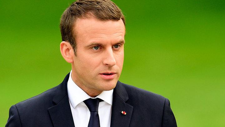 Когда Макрон возьмётся за реформы, французы выйдут из апатии
