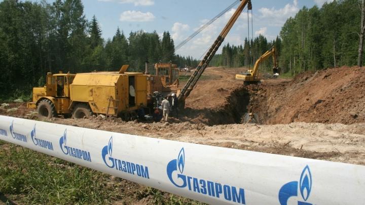 «Нет, ни в коем случае»: Словакия выступила против строительства «Северного потока - 2»