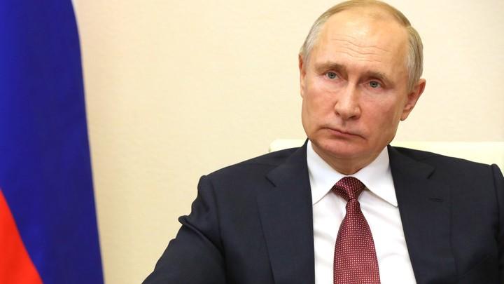 Путин ответил на прогулку Навального по-американски: У нас длинные руки, всех достанем