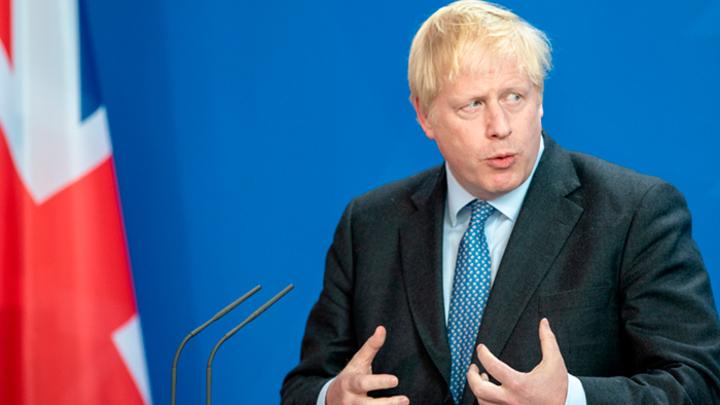 Пан или пропал: Борис ставит на досрочные выборы