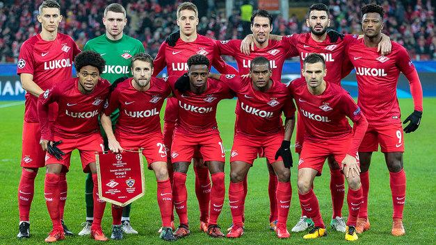 «Марибор» гарантировал «Спартаку» Лигу Европы