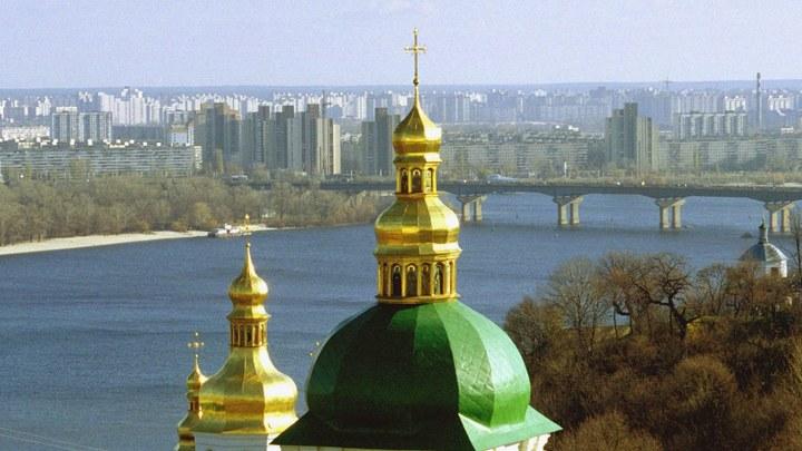 Украинских богоборцев - к ответу!
