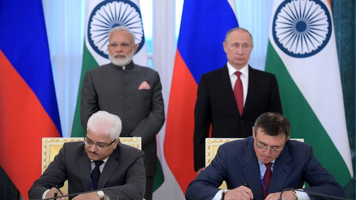 Путин назначил новым главой Сахалина топ-менеджера Росатома